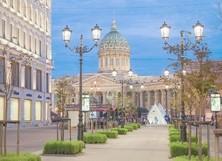 Благоприятные районы для офисов в Санкт-Петербурге
