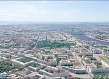 Коммерческие помещения в разных районах Санкт-Петербурга