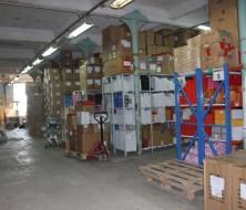 Особенности прямой аренды складских помещений