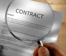 Составление договора аренды: внимание к деталям