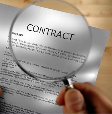 как правильно составить договор аренды коммерческого помещения