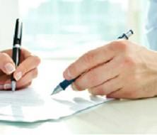 Порядок оформления отношений арендатор-арендодатель