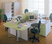 Спрос на небольшие коммерческие помещения