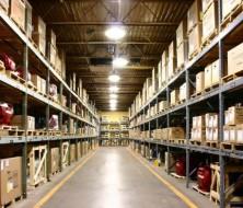 Аренда складских помещений в Калининском районе