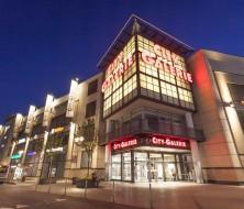 Классификация торговых центров