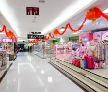 Рынок недвижимости для детских магазинов