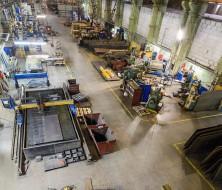 Классификация производственных помещений