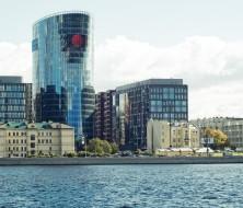 Обзор рынка офисной недвижимости Санкт-Петербурга в 2016 году