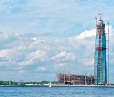 Коммерческая недвижимость на Московском проспекте