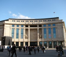 Самые популярные торговые комплексы Петербурга