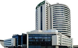 Бизнес-центр Балтийский Деловой Центр
