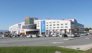 Торгово-развлекательный комплекс «Сити Молл»