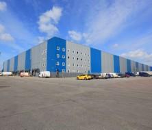 Арендные ставки на производственно-складскую недвижимость