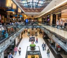 Безопасность торгового центра – с чего начать?