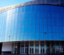 Бизнес-центр рядом с аэропортом: за и против